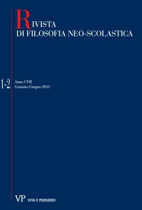 Dall'ontologia classica all'ontologia contemporanea