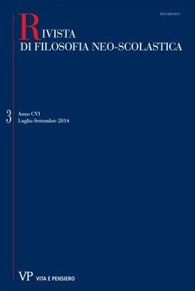 Edith Stein: un dialogo tra i maestri. Tentativo di confronto tra la fenomenologia di Husserl e la filosofia di San Tommaso